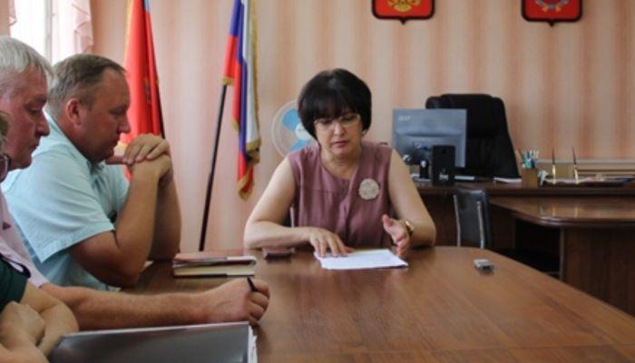 Томенко назначил врио главы минприроды вместо ушедшего в отставку Попрядухина