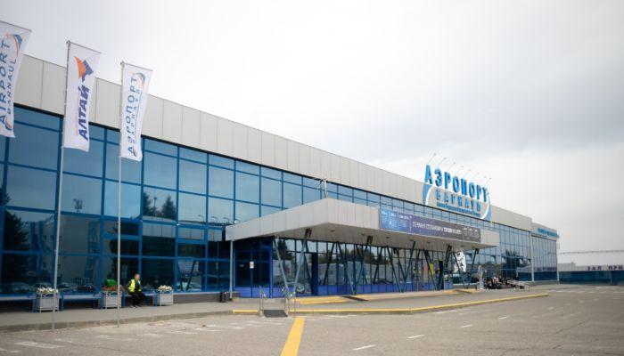 COVID оттянул реконструкцию аэропорта Барнаула на неопределенный срок