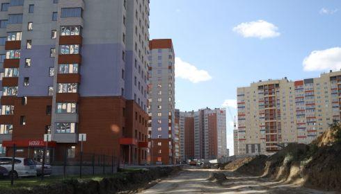 Жилье есть, дорог нет. Новоселам квартала 2033 в Барнауле не подъехать к дому