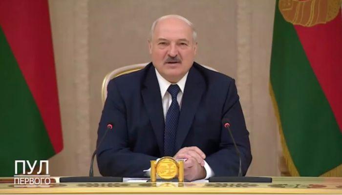 ФСБ задержала организаторов покушения на президента Белоруссии