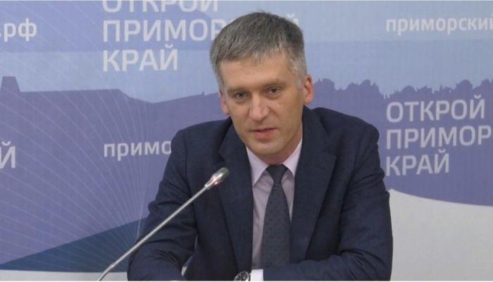 Алтайский технолог и экс-чиновник может стать замгубернатора на Камчатке