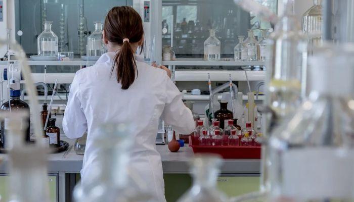 Российские ученые создали революционный антибиотик на основе гриба