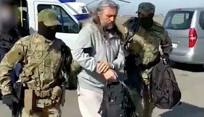 В Новосибирске арестовали основателя Церкви последнего завета