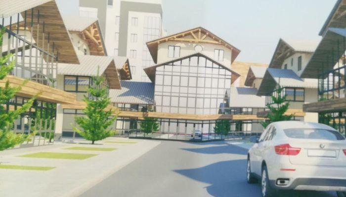 Новая трехзвездочная гостиница появится в Барнауле