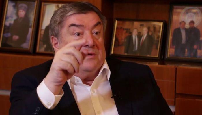 Депутат Госдумы, коммунист Ваха Агаев умер от коронавируса