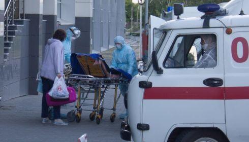 В Диагностическом центре Алтая обещают решить проблему огромных очередей на КТ