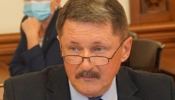 Андрей Осипов: нужно изменить систему патентов из-за отмены ЕНВД
