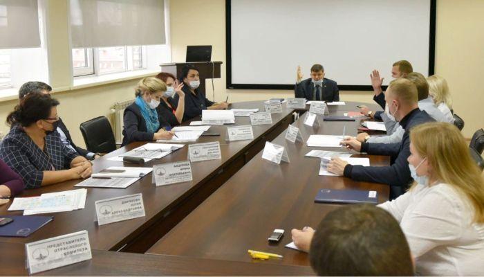 Совет по ценообразованию рассмотрел новые тарифы на проезд в Барнауле