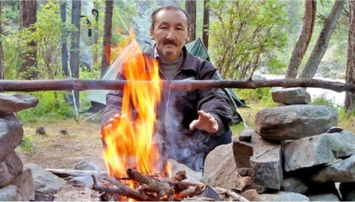 Известный фотохудожник и путешественник утонул в озере на Алтае