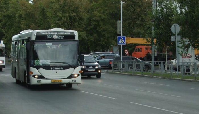 Почему в общественном транспорте Барнаула вырастет плата за проезд