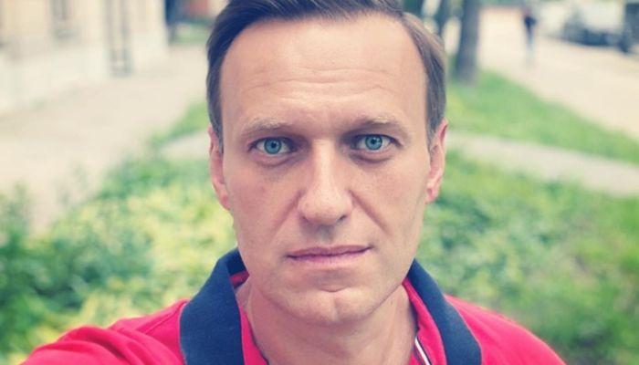 У отравленного Навального арестовали московскую квартиру и банковские счета