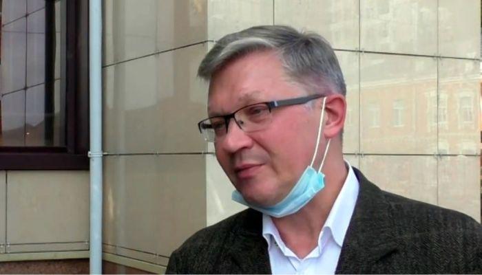 Экс-депутат Госдумы Владимир Рыжков собирается участвовать в выборах