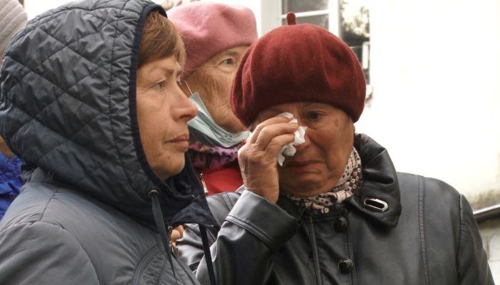 Почему жители трёх домов в Новоалтайске целый месяц живут без горячей воды