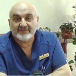 Главврач больницы скорой помощи обратился к жителям Алтайского края