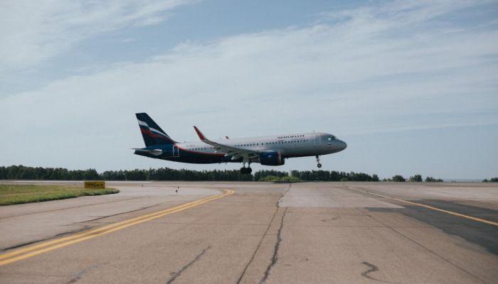 Россия возобновила авиасообщение со столицей Южной Кореи