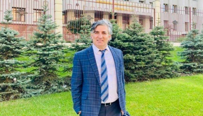 Семья Ефремова хочет проверить Эльмана Пашаева на причастность к мошенничеству