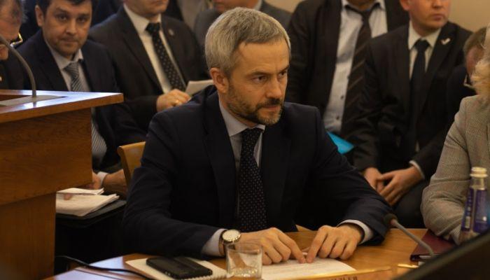 Не надо гонок и алкоголя: Перфильев высказался о гибели вратаря Динамо-Алтай