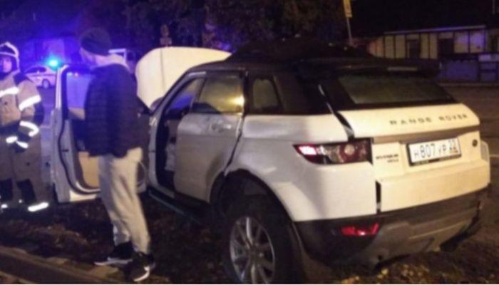 Водитель автомобиля, в котором погиб вратарь Динамо-Алтай, мог быть пьяным