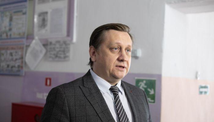 Хорошо, не 1937-й: глава минобра Костенко оправдался за критику от Онищенко