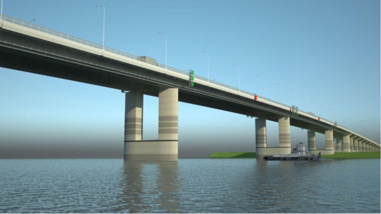 Где пройдет дорога в обход Барнаула с третьим мостом через Обь