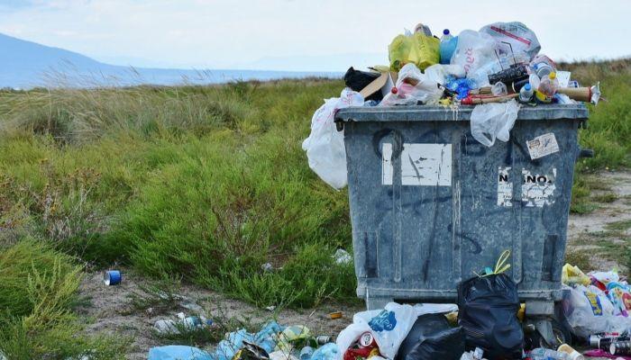 Счётная палата признала, что ситуация с мусорной реформой близка к критической