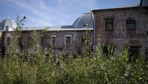 Исторический подкоп. В Барнауле из-за краевой стройки страдают здания-памятники