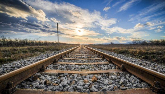 45-летний барнаулец в наушниках погиб под колесами поезда