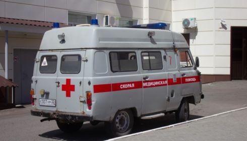 Почти 40% всех смертей от COVID-19 в Алтайском крае случились в сентябре