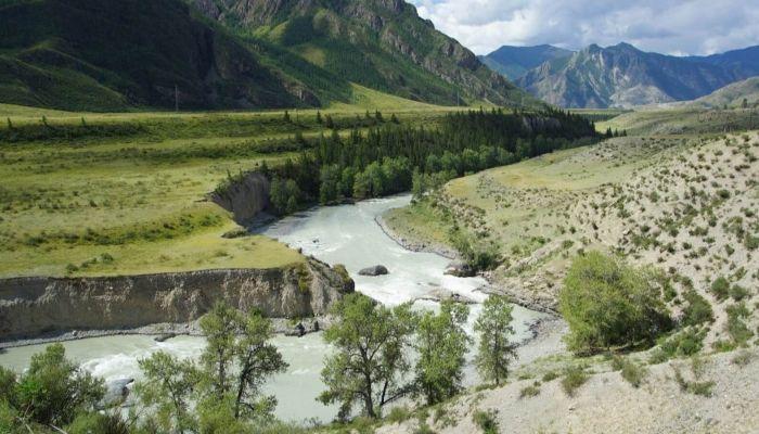 Эксперт: Алтай побил рекорды по турпотоку в этом году