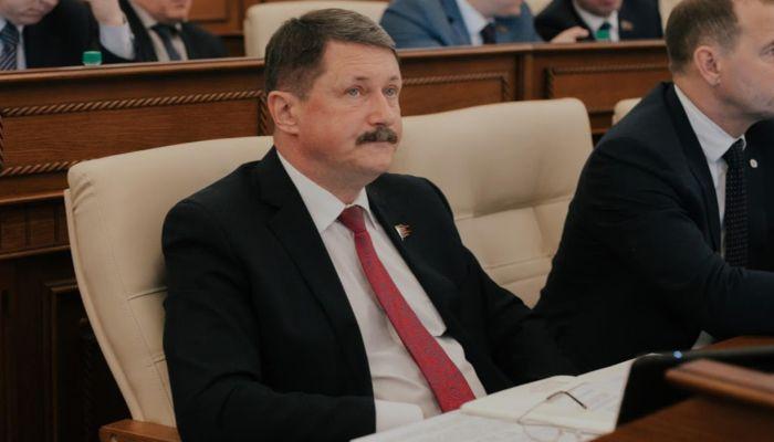 Алтайские предприниматели не согласовали Осипова на пост бизнес-омбудсмена