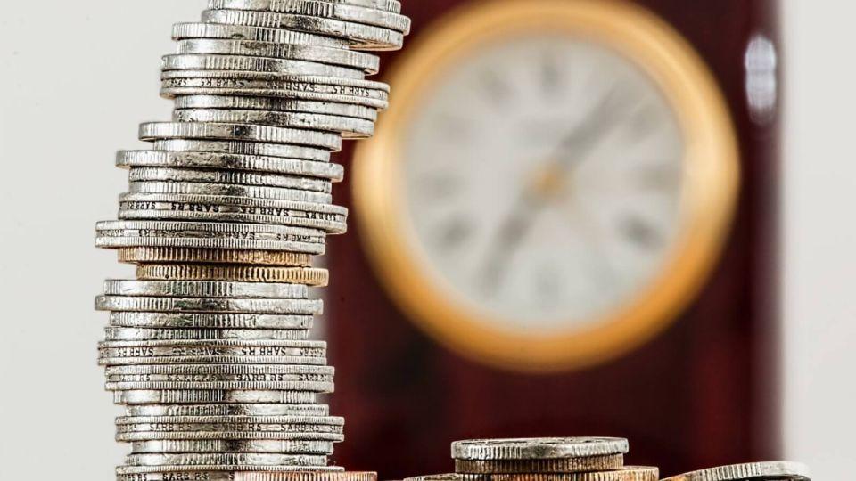 Инвестиции. Деньги. Время