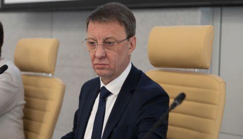 У мэра Барнаула Вячеслава Франка не выявили коронавирус