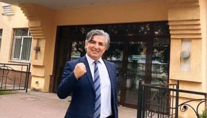Адвоката Эльмана Пашаева облили фекалиями в Москве