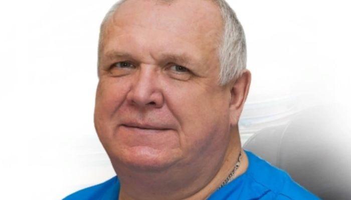 Умер завотделением травматологии краевой больницы Игорь Деев
