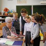 Минпросвещения не собирается массово переводить школы на дистант