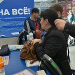 Жительница Бийска устроила скандал в магазине из-за маски