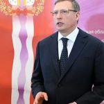 Еще один сибирский губернатор заразился коронавирусом