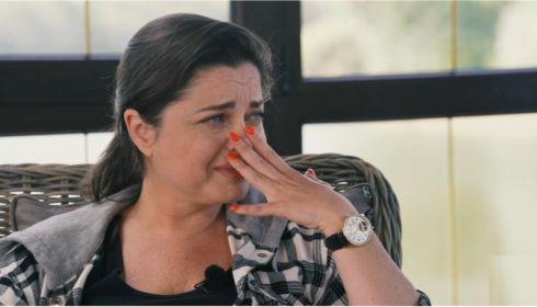 Это ЧП на канале: Королева рассказала, почему простила Тарзана