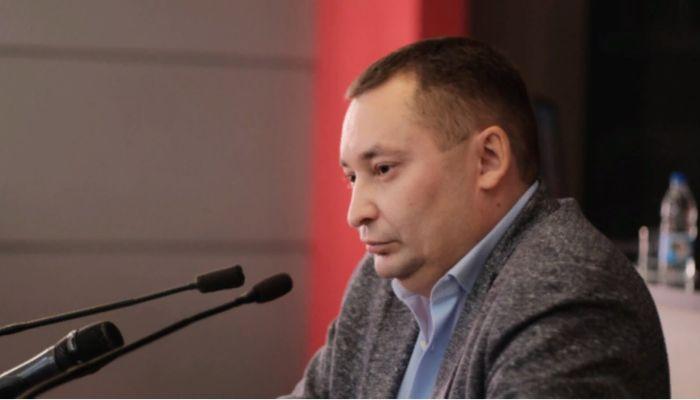 Заместитель главы Бийска Олег Гузеев покидает свой пост