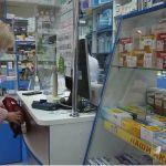 Из аптек Алтайского края исчезают противовирусные препараты