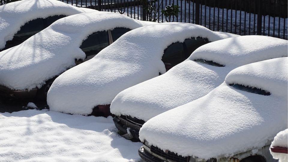 Что нужно сделать, чтобы подготовить машину к зиме, и сколько это стоит