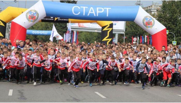 Кросс нации – 2020 отменили в Алтайском крае из-за нарастающей пандемии