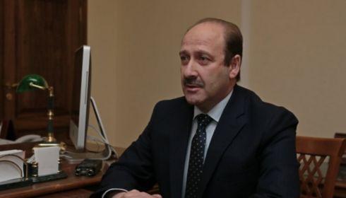 Глава Рубцовска Дмитрий Фельдман заразился коронавирусом