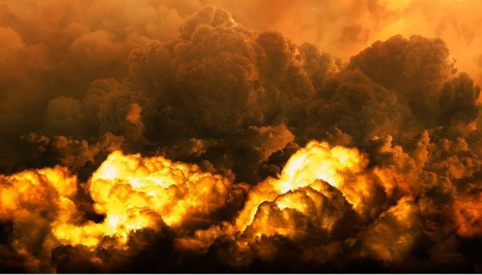 Взрывы и эвакуация жителей: что известно о ЧП под Рязанью