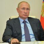 Сладкие детишки: Путин рассказал о своих маленьких внуках