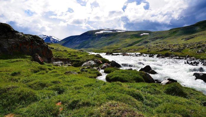 19 человек утонули за это лето в Республике Алтай