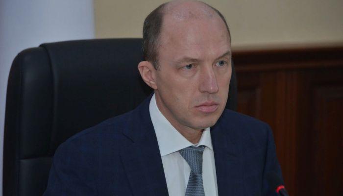 Алтайское Госсобрание отклонило вопрос о вынесении вотума недоверия Хорохордину
