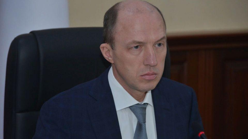 Олег Хорохордин