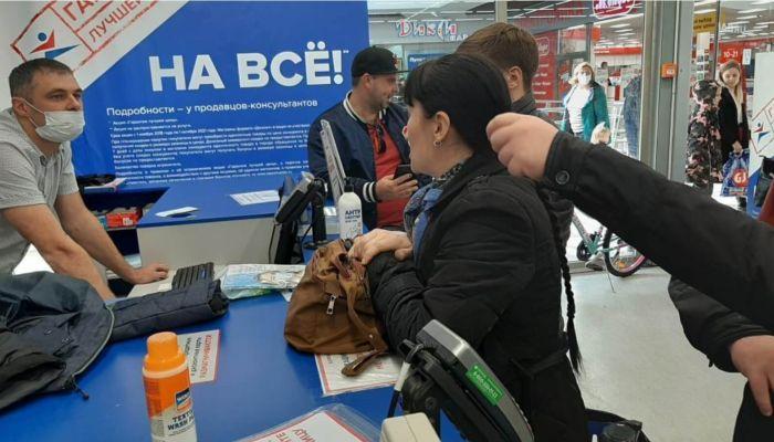 Организации, нарушающие ковидный указ, наказали в Барнауле