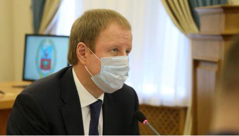 Губернатор Алтайского края внес изменения в ковидный указ